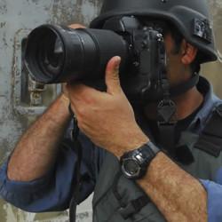 Corso giornalista in aree di crisi